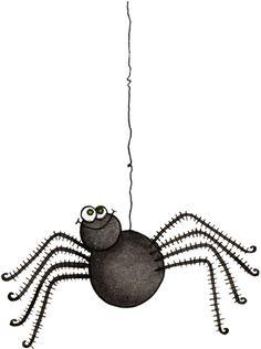 236x316 Halloween Clipart Halloween Spider