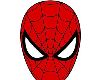340x270 Spider Man Clipart Spiter