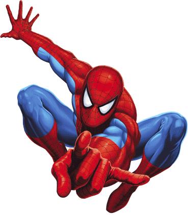 369x421 Spider Man Clipart Clipart Panda