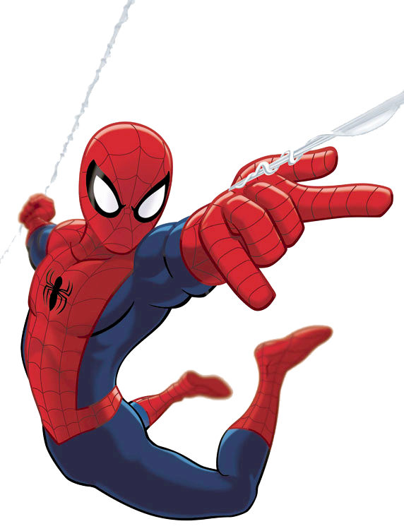 572x752 Spider man clip art Bedroom Ideas for Kenneth