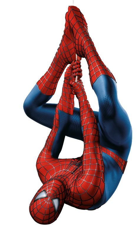472x778 Spiderman