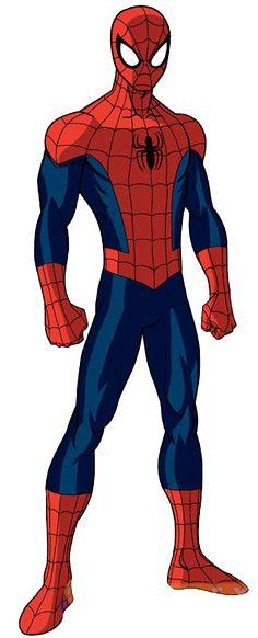 236x582 Top 91 Spiderman Clip Art