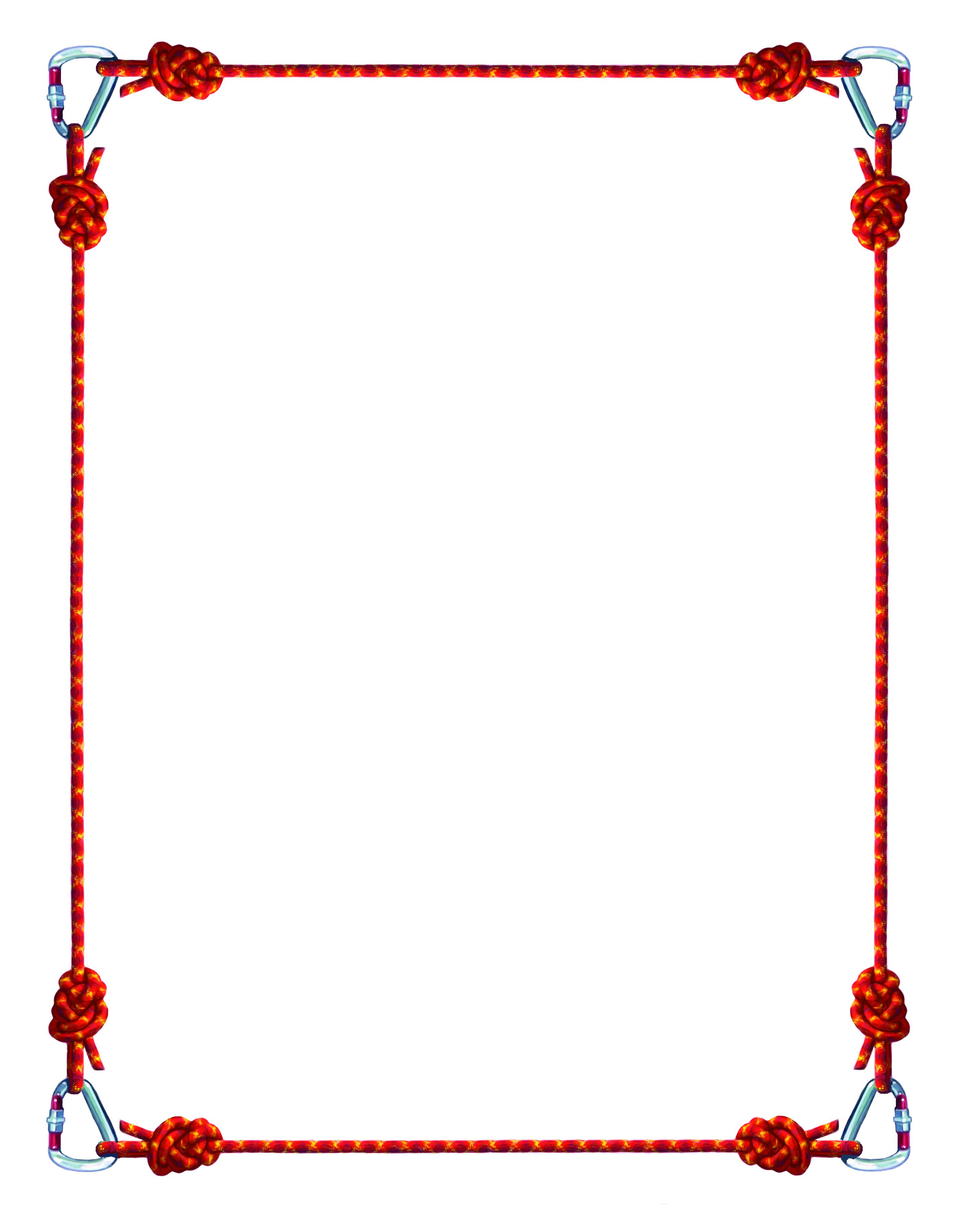 2813x3600 Spider Man Clipart Border