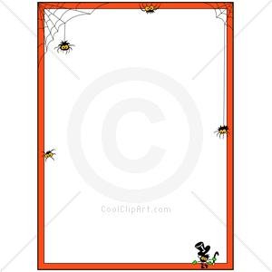 300x300 Spider Web clipart frame