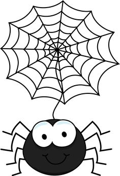 236x347 Spider Web clipart
