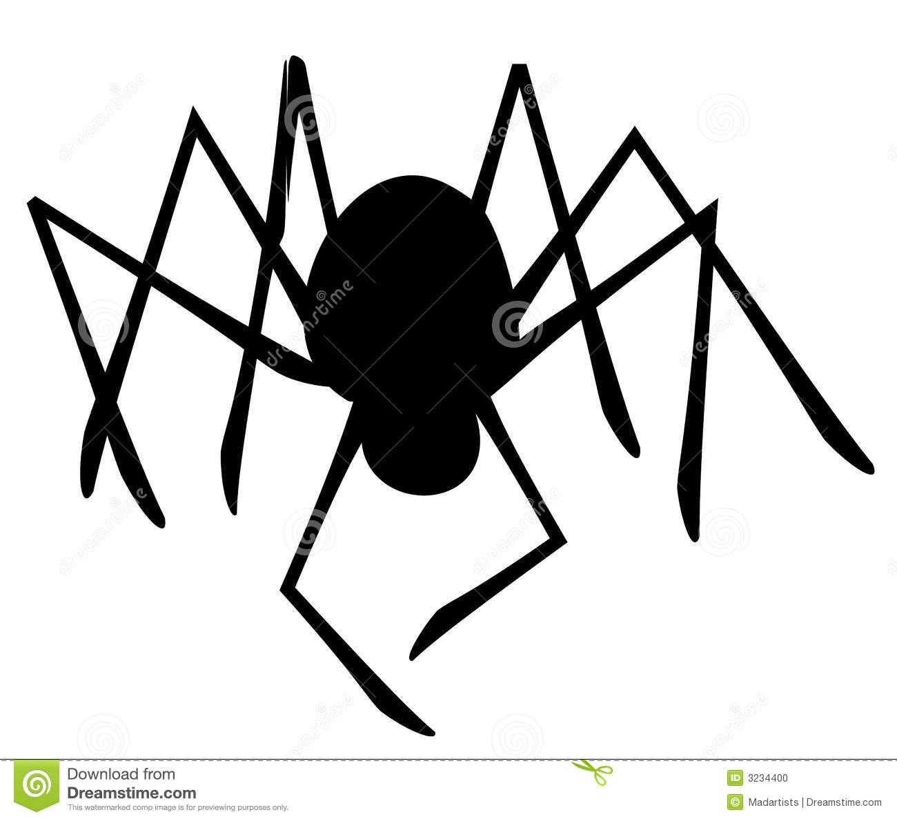 1300x1190 Spider Clipart Black And White Clipart Panda