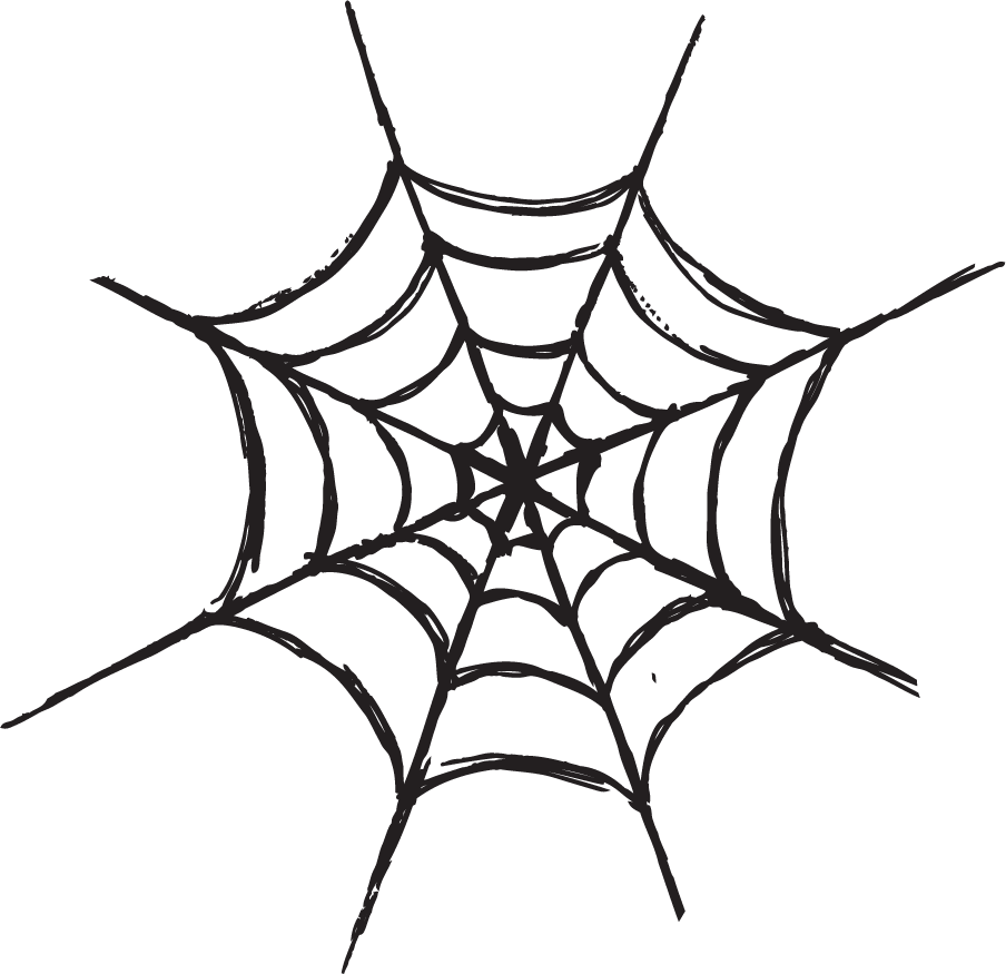 904x875 Spiderweb Halloween Party Clip Art Free Clipart Images