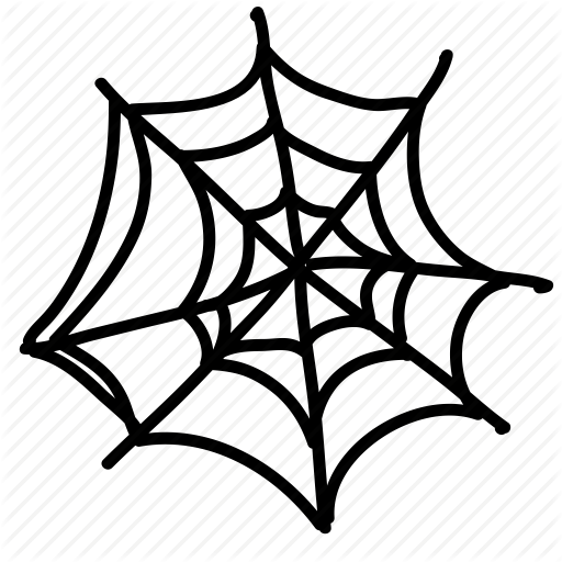512x512 Halloween, Spider, Web Icon Icon Search Engine
