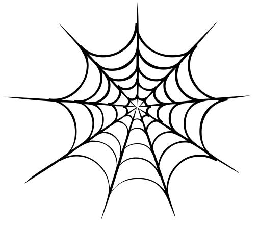 508x447 Spider Web Sharp