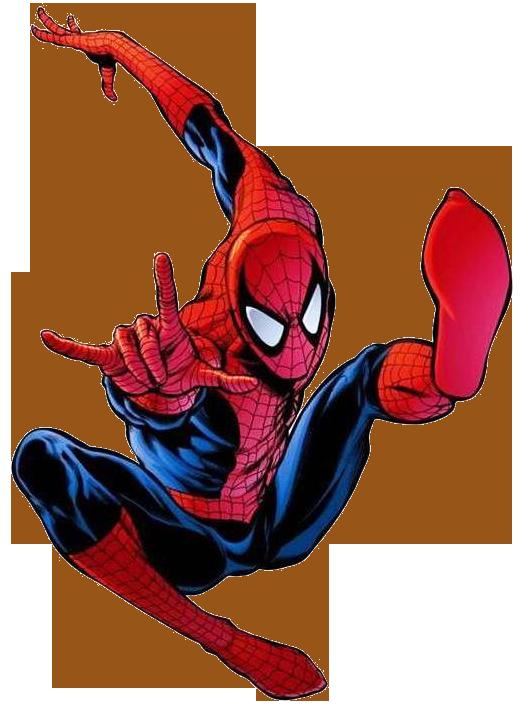 526x710 Spiderman Clip Art Hostted 2