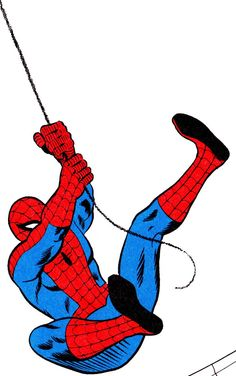 236x376 Spiderman Clipart Animated