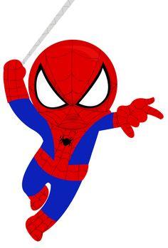 236x349 Spiderman Clipart Cute