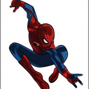 300x300 Spiderman Spider Man Clip Art Images Disney Galore 3