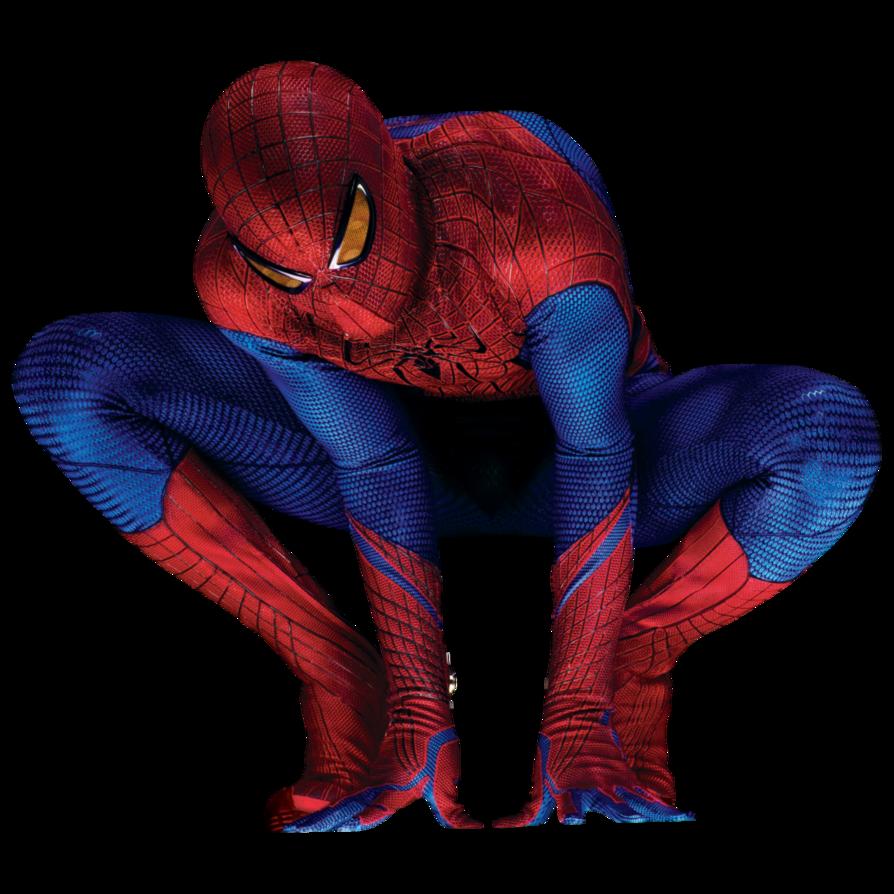 894x894 The Amazing Spider Man