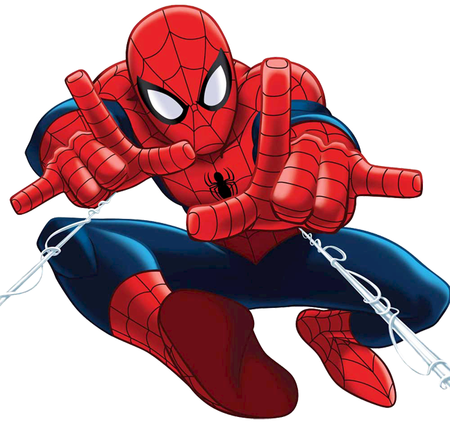648x613 Free Spiderman Cartoon Free Spiderman Clipart Clipart 2 Cliparting
