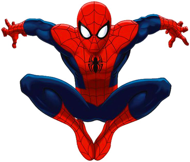 736x628 Images About Spiderman Clipart On Party