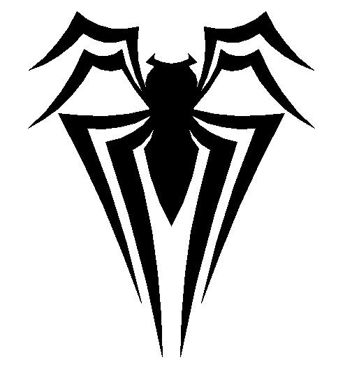 504x525 Spiderman Logo By Cbxken