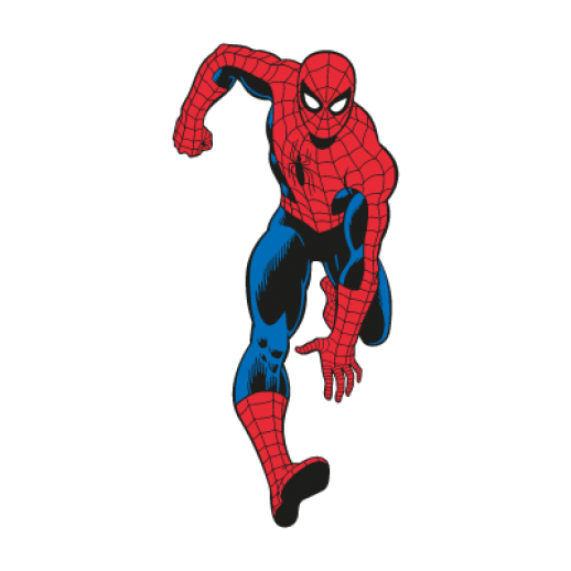518x518 Spiderman Vector 21 Free Spiderman Graphics Download