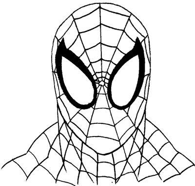spiderman drawing easy free download best spiderman drawing easy