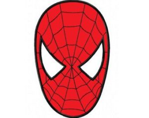 300x238 Fancy Spiderman Face Images Spiderman Face Clipart Free Clip Art