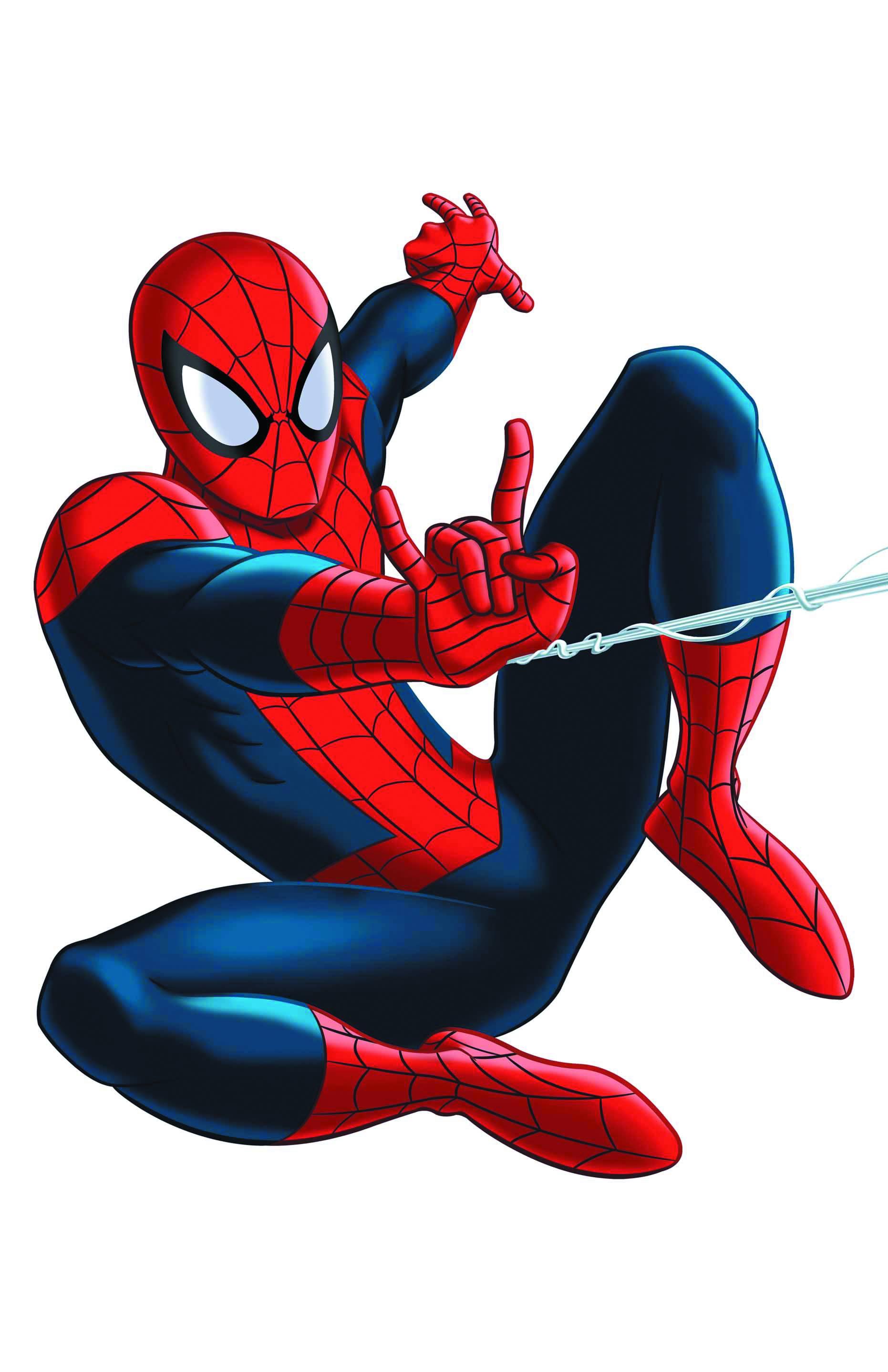 1862x2877 Film Spiderman Clipart, Explore Pictures