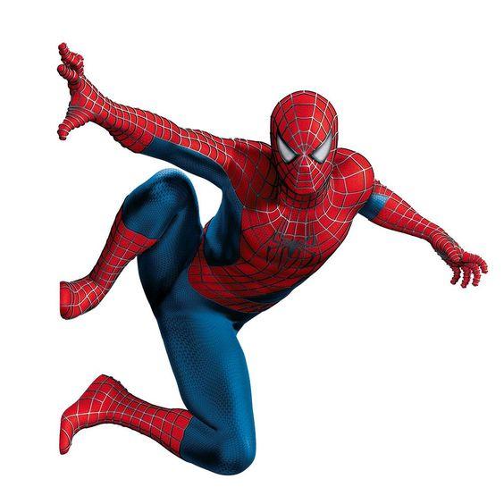 564x564 Top 91 Spiderman Clip Art
