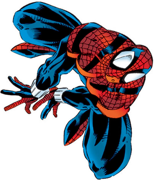 500x584 Costume Spiderman Clipart, Explore Pictures