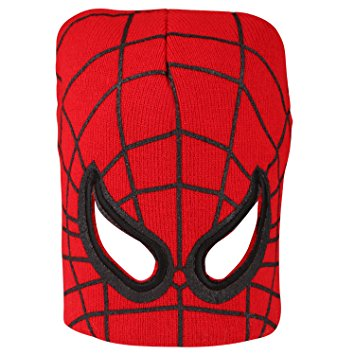 355x355 Kids Children Boys Spiderman Face Mask Amazon.in Car Amp Motorbike