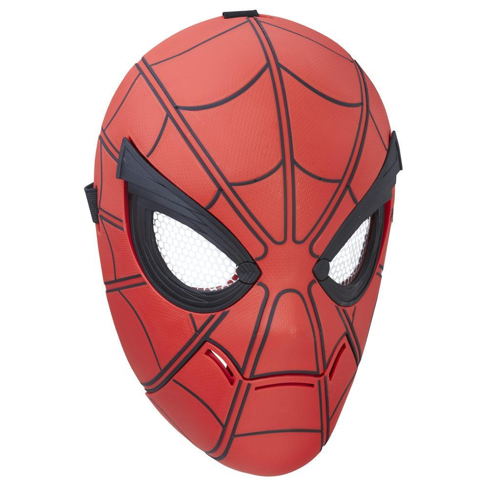 1000x1000 Spider Man Homecoming Spider Sight Mask Hasbrotoyshop