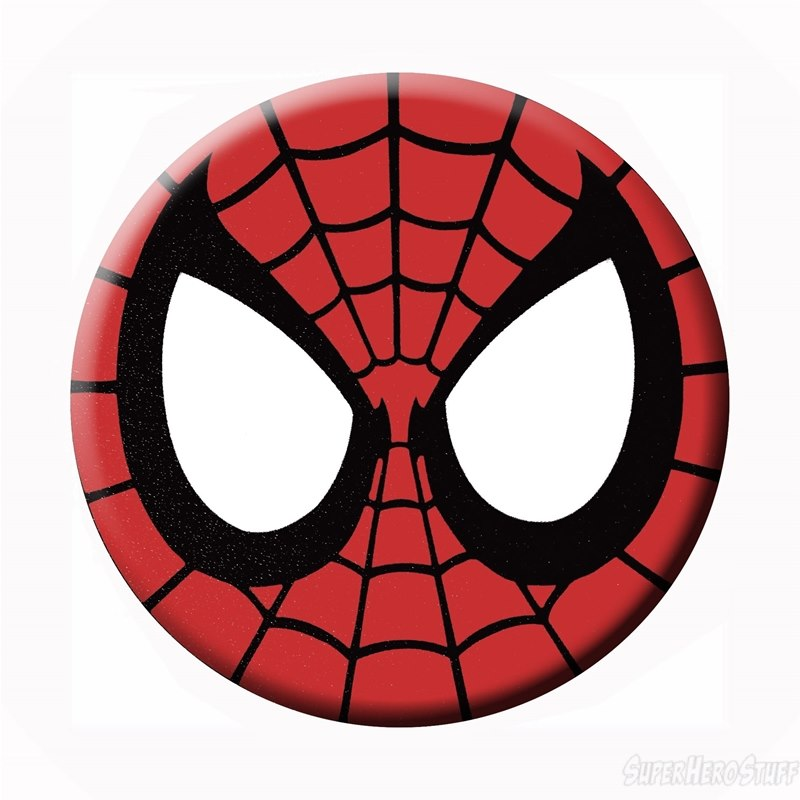 800x800 Spiderman Clipart Spiderman Mask
