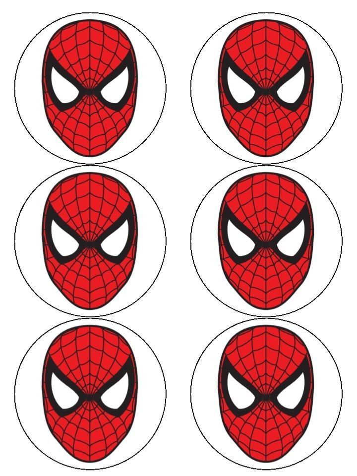 720x960 Spiderman Face Images Images Hd Download