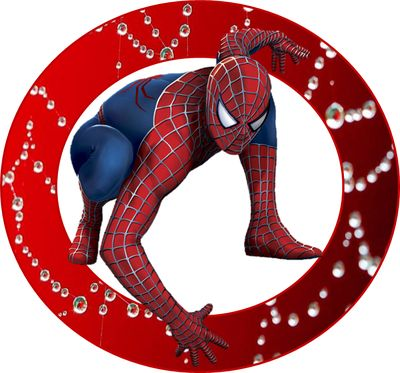 400x373 13 Best Spider Man Clipart Images Bricolage, Book
