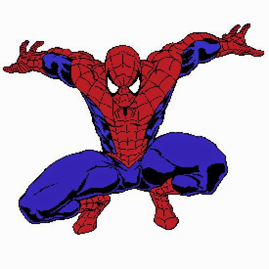 Free Comic Book Day Logo: Free Download Best Spiderman