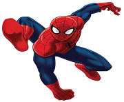 180x148 Free Spiderman Png Transparent Background