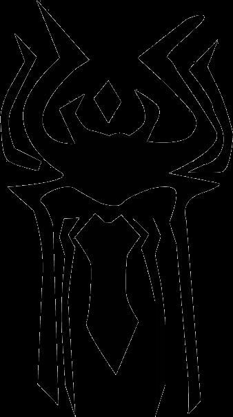 338x604 Spectacular Spider Man Logo 1 By Aurahero7