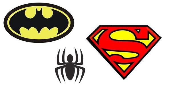 592x312 Spider Man Clipart Batman