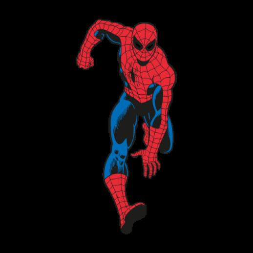 518x518 Spider Man Logo Clipart 2234193