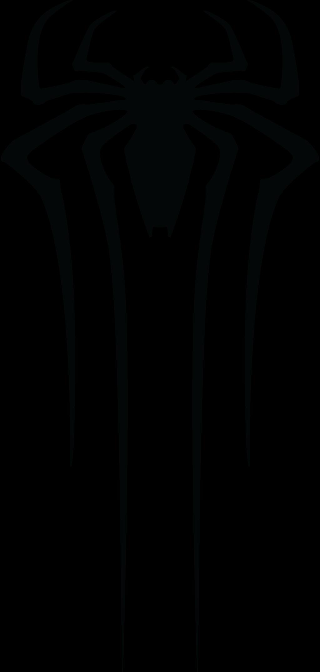 1024x2149 Spiderman Logo Png Clipart Best Clipart Best