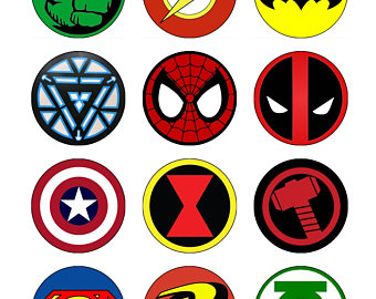 340x270 Spiderman SVG Bundle Superhero SVG Spiderman Clipart Svg