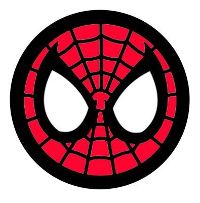 395x401 Spiderman Spider Man Logo Clipart Kid