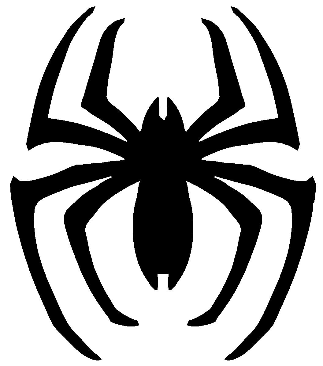 1056x1194 Web Clipart Spiderman Logo