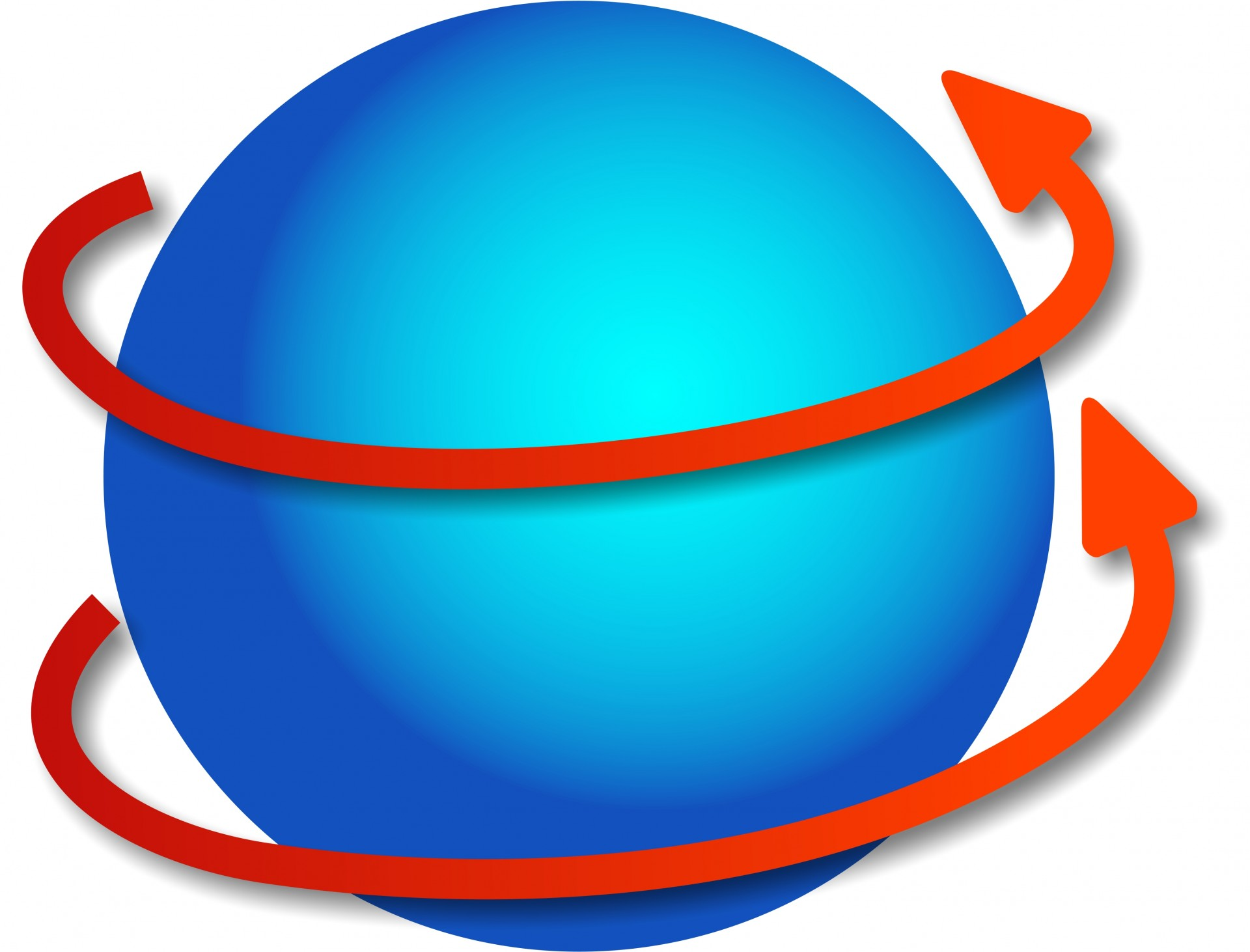 1920x1462 Spinning Ball Clipart Free Stock Photo