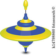 183x179 Spinning Top Clipart Eps Images. 475 Spinning Top Clip Art Vector