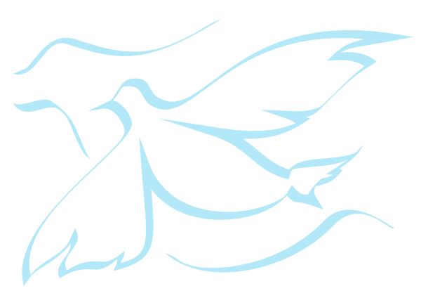 600x424 Holy Spirit Clip Art