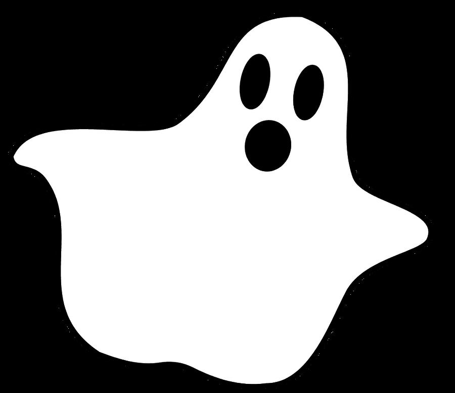 900x776 Spirit Clipart Friendly Ghost