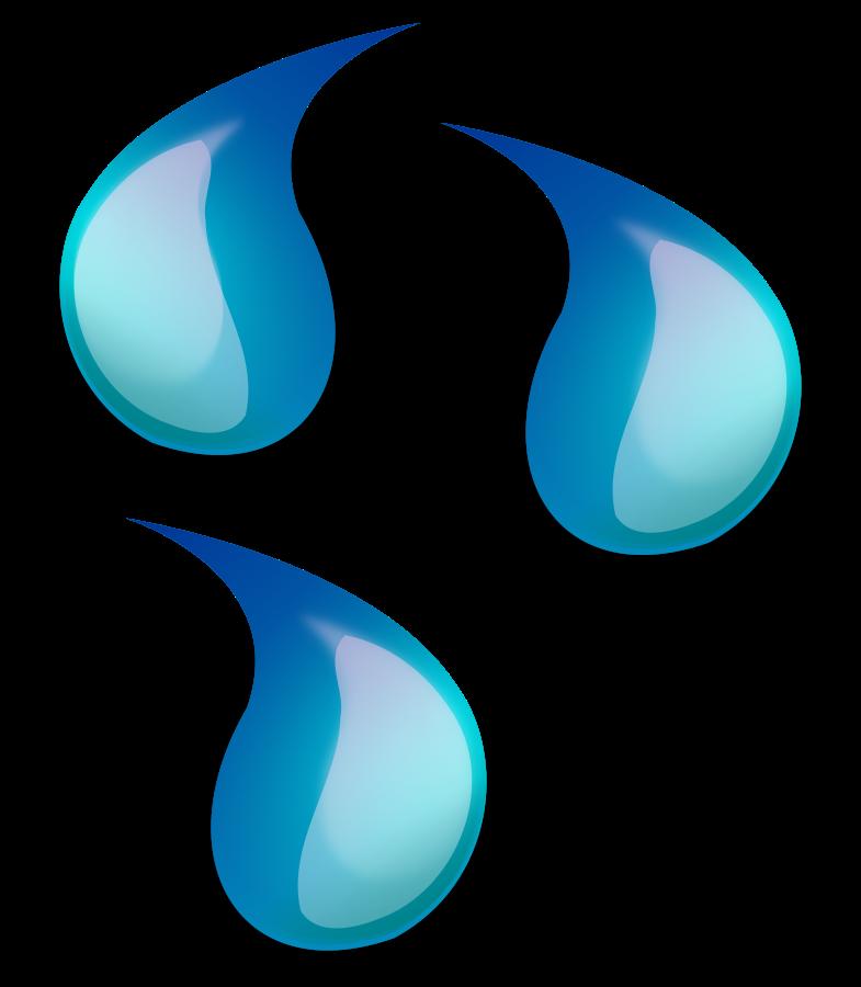 785x900 Stream Clipart Pool Splash
