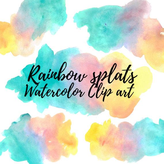 570x570 Watercolor Splash