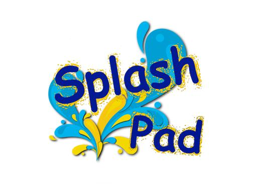 512x384 Wave Clipart Splash Park