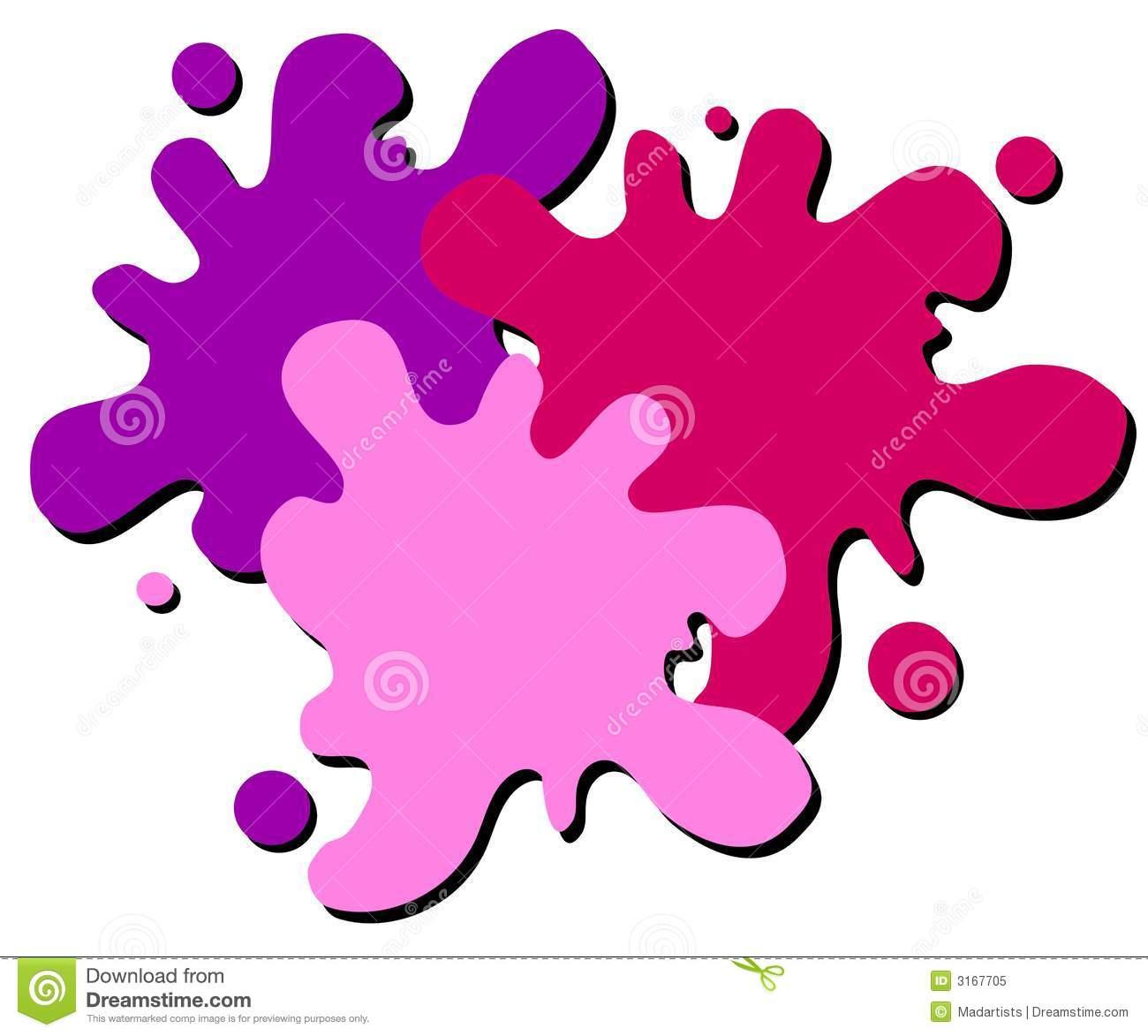 1300x1173 Paint Splatter Clip Art Clipart