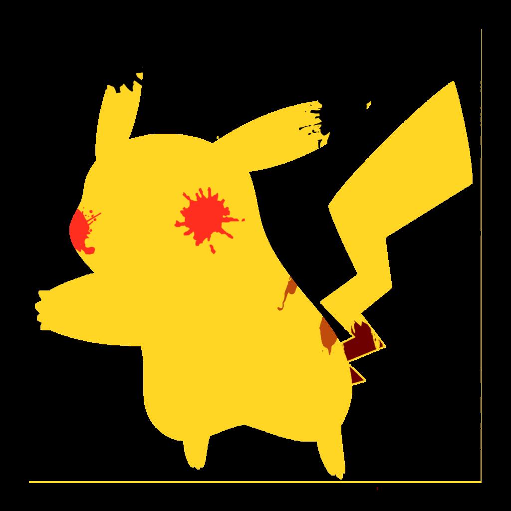 1024x1024 Cartoon Paint Splatter Clipart